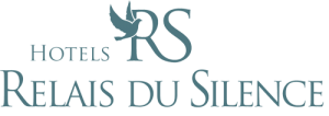 Logo Relais du Silence-Hotel Le Xii de Luynes, proche Tours, Chateaux Touraine, Loire Valley, France